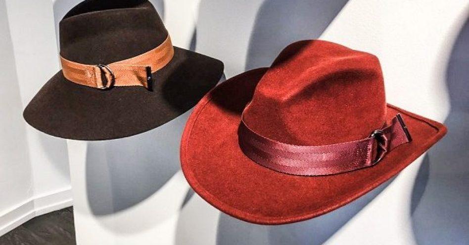 Chapéu e viseira dão um up na produção