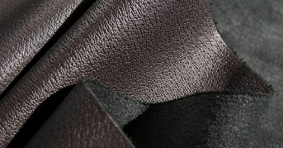 Exportação de couro em 2016 cresce 4% em área