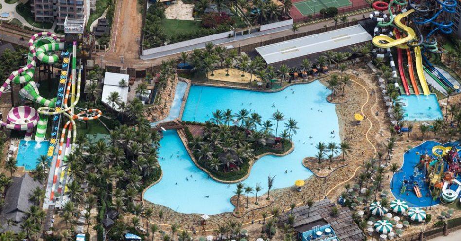 Beach Park abre vagas de emprego em diversas áreas