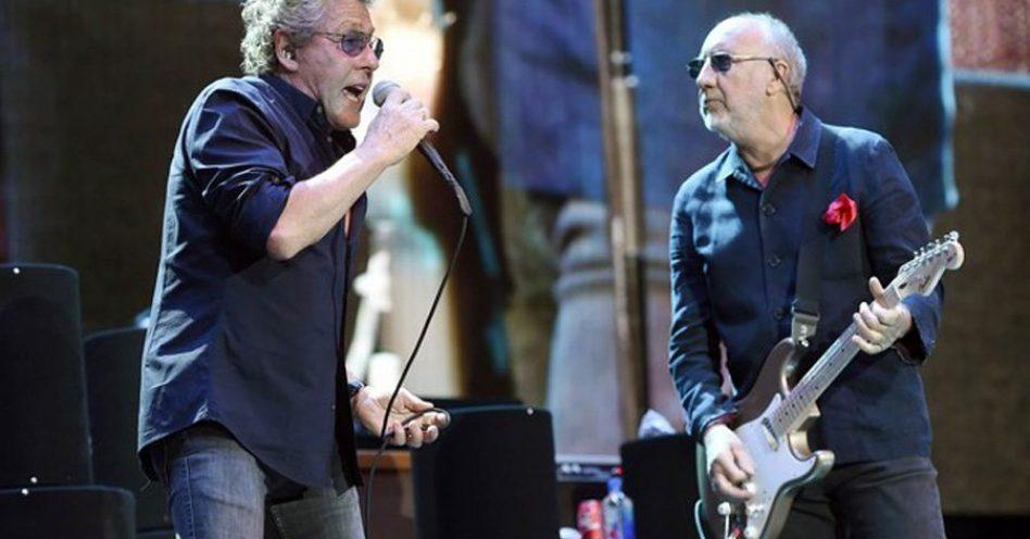 The Who toca pela primeira vez no Brasil em setembro