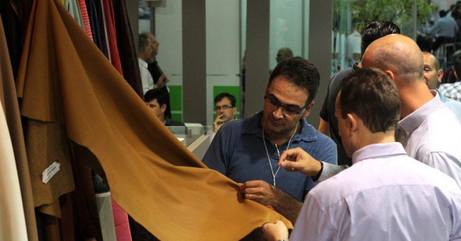 Francal recebe mercado calçadista na Fimec 2017