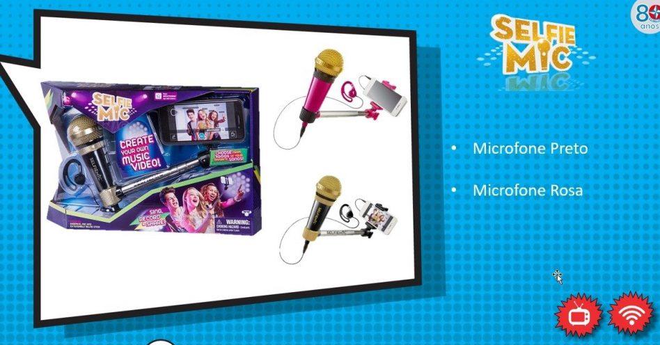 Na ABRIN, brinquedo tecnológico entretém, trabalha a coordenação motora e a agilidade da criança