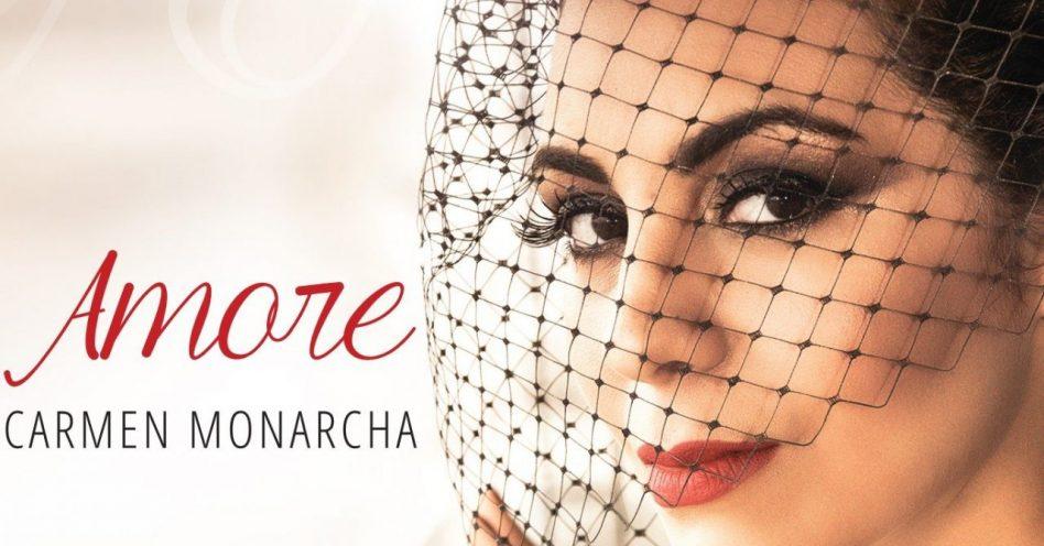 Novo CD de Carmen Monarcha faz releituras do erudito ao popular