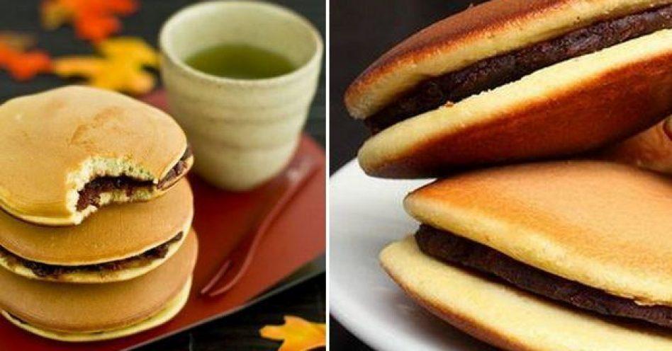 Conheça a história da tradicional panqueca japonesa Dorayaki