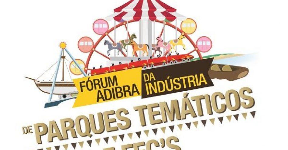 Fórum Adibra da Indústria de Parques Temáticos e FEC´s acontece na Expo Parques e Festas