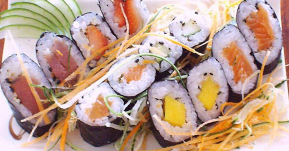 Deliciosas curiosidades sobre o Sushi