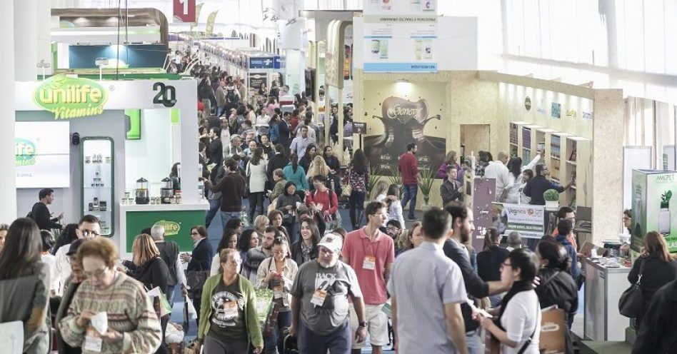 BIO BRAZIL FAIR | BIOFACH AMERICA LATINA e NATURALTECH começam nesta quarta