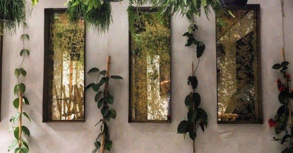 Veja as tendências de design para jardins este ano