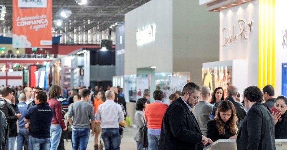 Abicalçados promove diversas ações na Francal 2017