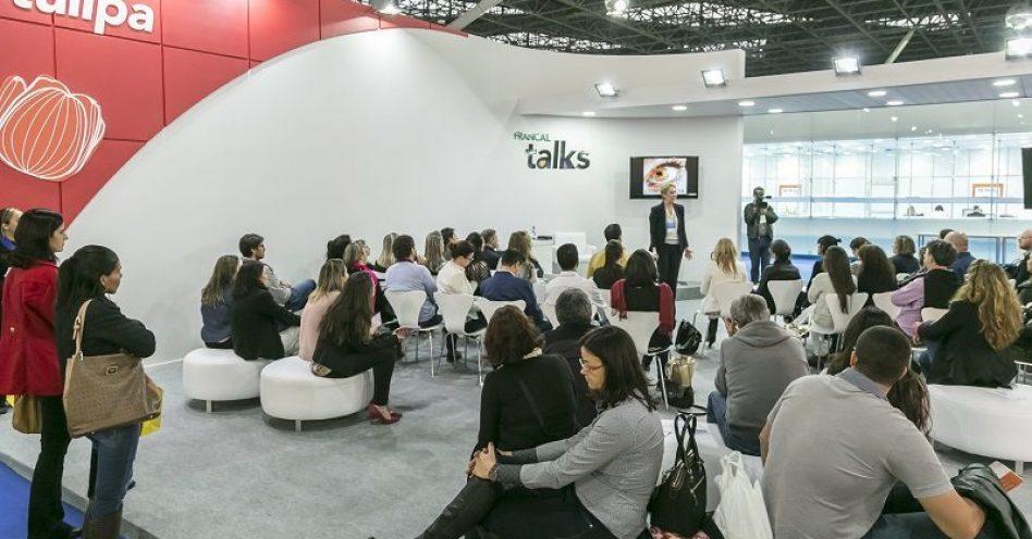 Influenciadores falam sobre moda, comportamento e tendências no Francal Talks