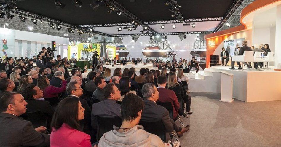 Francal 2017 será aberta com painel sobre mercado da moda