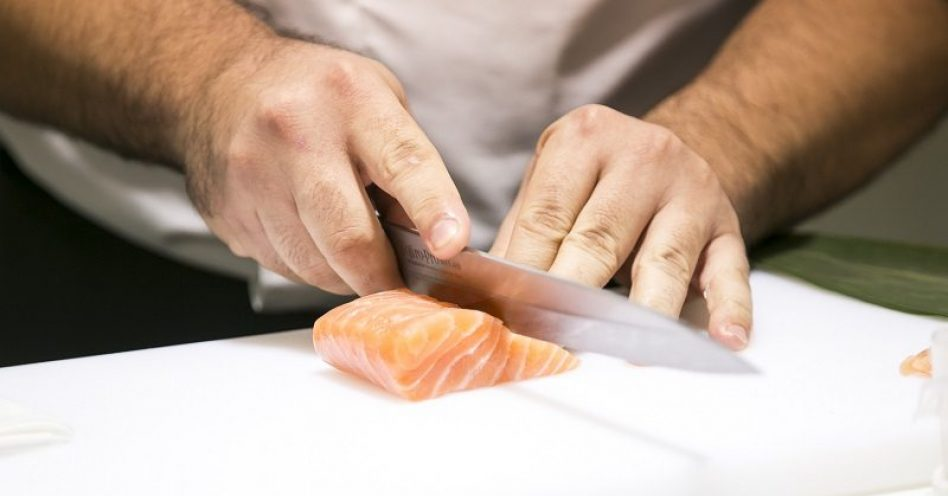 Abertas as inscrições para o curso de Proficiência em Sushi Skills