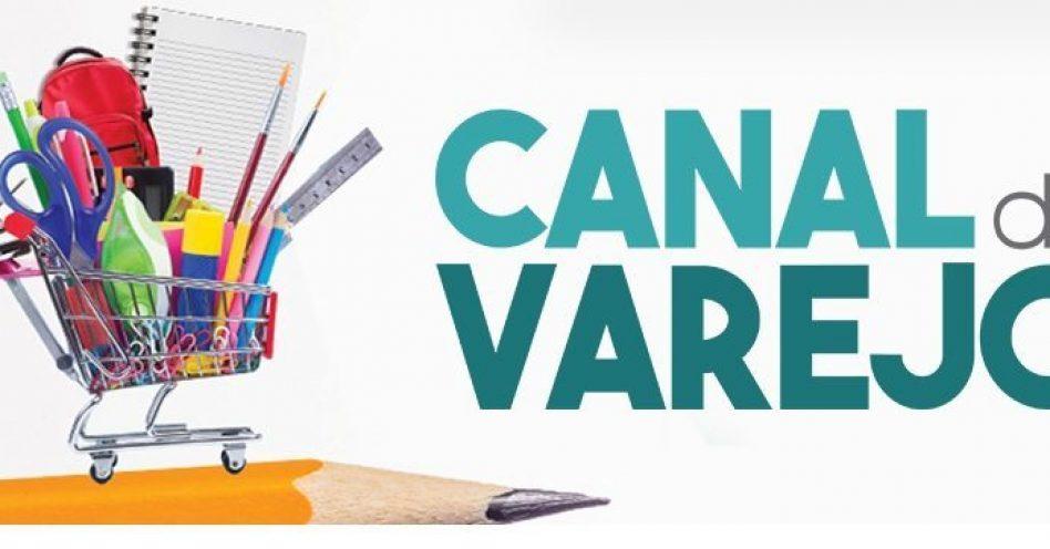 Canal do Varejo oferece palestras rápidas e dinâmicas