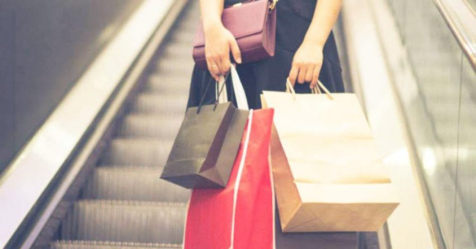 Em quatro meses, vendas no varejo paulista crescem 2,7%