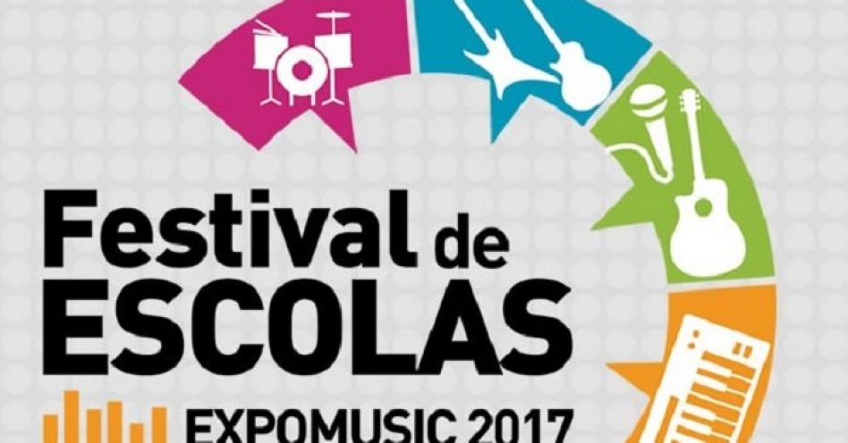 Inscrições para o Festival de Escolas de Música vão até dia 31