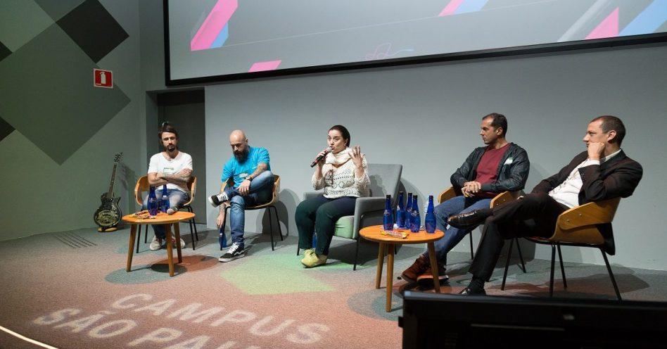 Encontro reúne startups de destaque no segmento musical