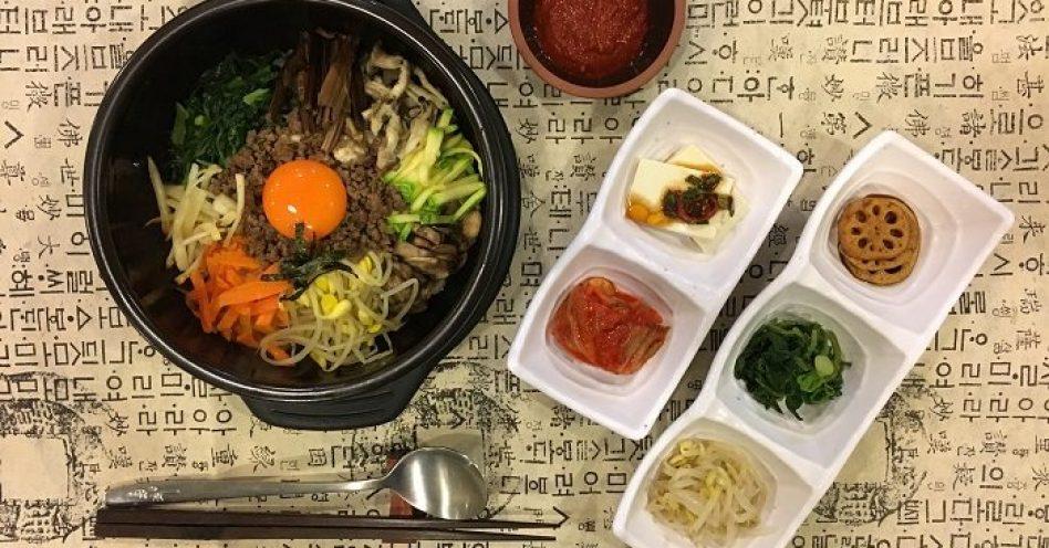 Prato típico coreano é tema de workshop nas Oficinas de Gastronomia Asiática