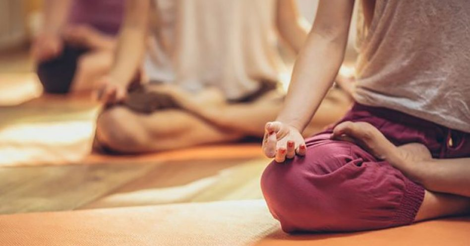 Curso Aprendendo a Meditar – Parte 2 tem inscrições abertas