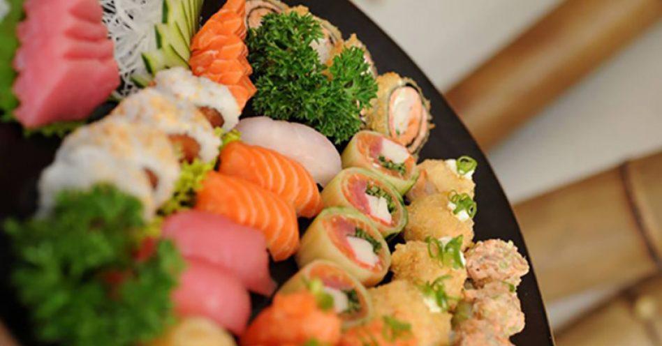 Dia do Sushi é comemorado em 1° de novembro