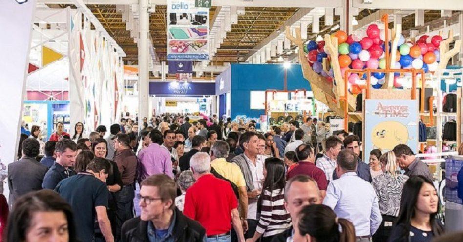 Escolar 2018 está marcada para agosto no Expo Center Norte