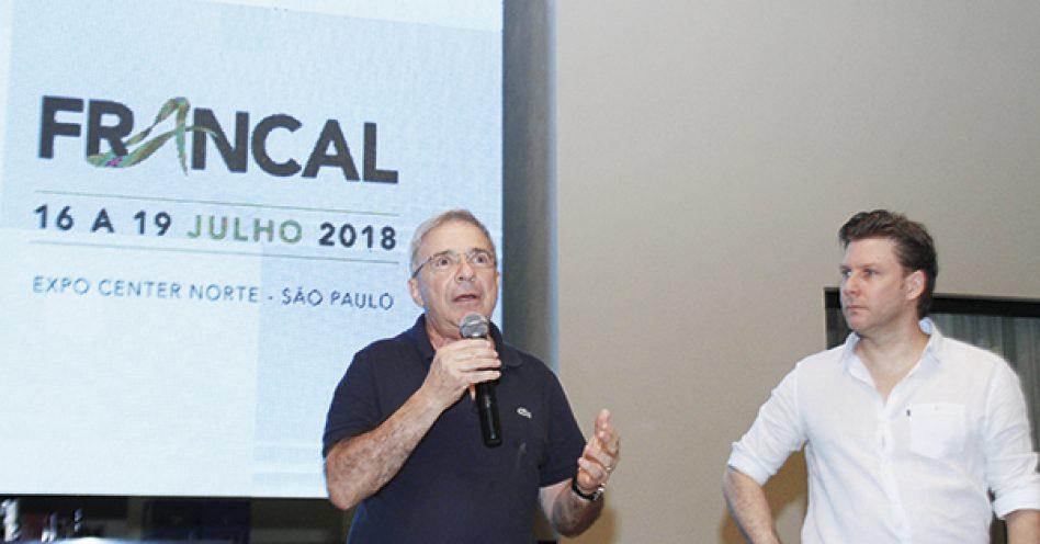 Francal dá início à comemoração da sua 50ª edição