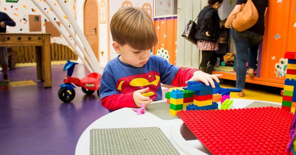 Museu dos Brinquedos tem programação especial em novembro