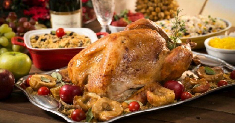 Conheça os tradicionais pratos natalinos ao redor do mundo