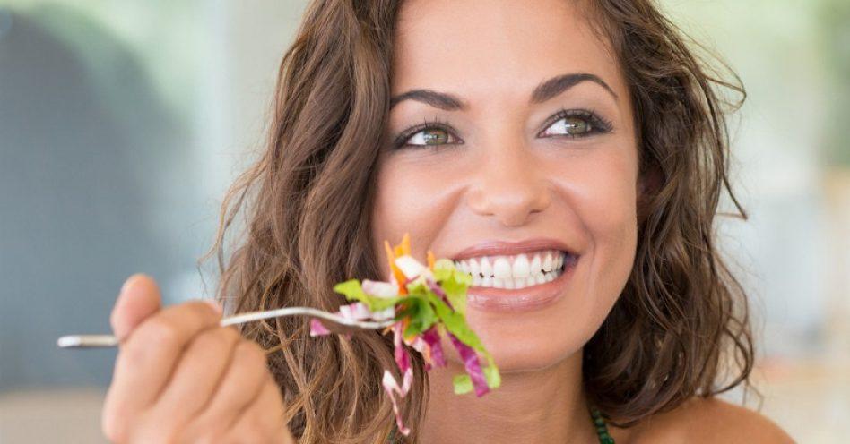 Alimentos naturais são saborosos e fazem bem à saúde