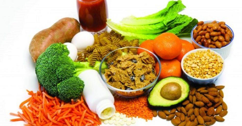 Cinco alimentos que aumentam a imunidade