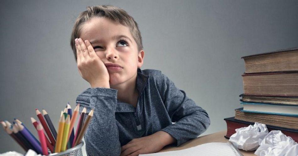 Como posso ajudar meus filhos a aproveitarem mais os estudos?