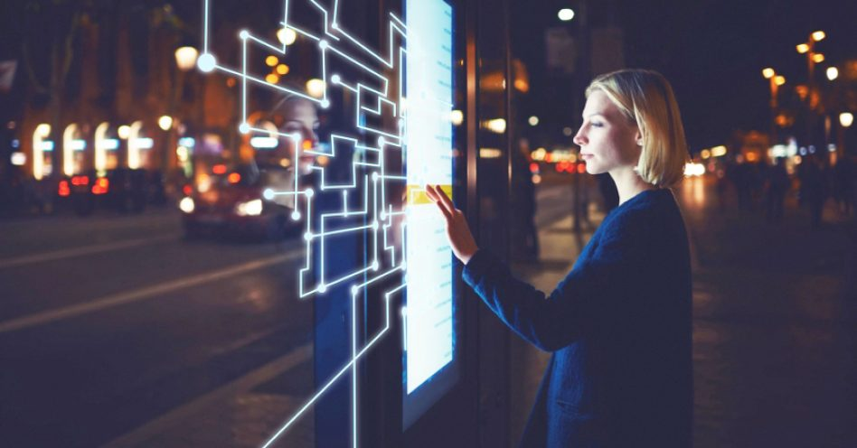 A tecnologia que vai revolucionar o varejo
