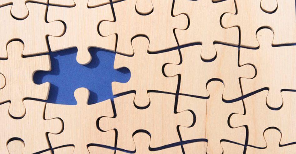 Quebra-cabeças desenvolve sistema neurológico e capacidade de concentração