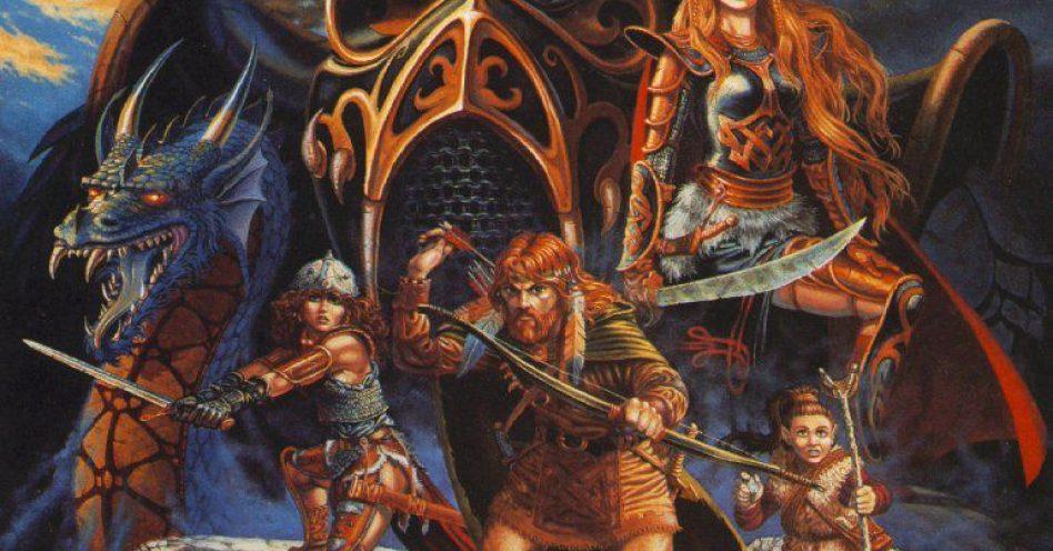Conheça a história por trás dos cinco mais famosos jogos de RPG do mundo