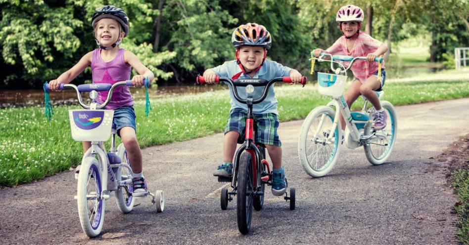 Confira oito dicas para ajudar seu filho a tirar as rodinhas da bicicleta