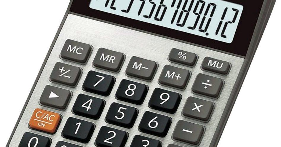 Veja dicas para vender mais calculadoras em papelarias