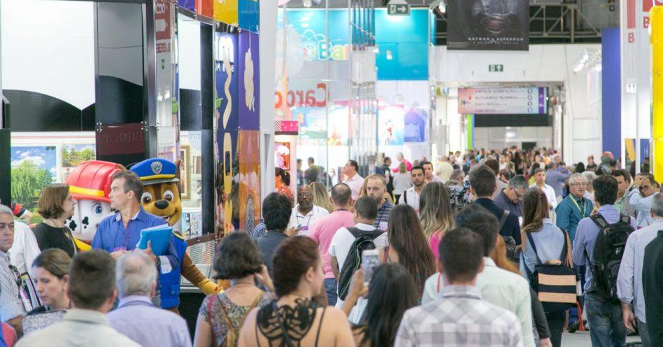 Indústria do brinquedo fecha  ano com 6,2% de crescimento e promove a ABRIN