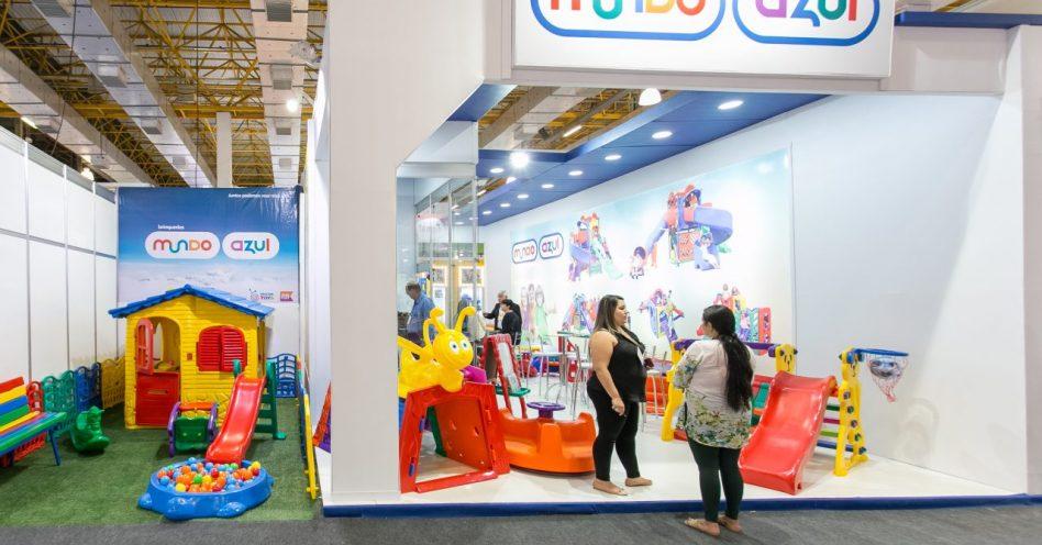 ABRIN 2018 assegura mais crescimento para os brinquedos