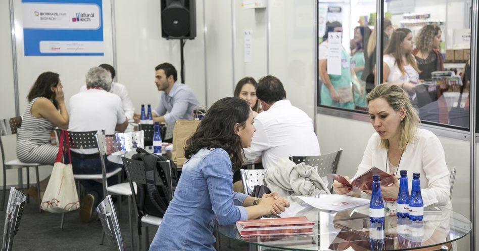 Rodadas de Negócios ampliam oportunidades para expositores na Bio Brazil Fair