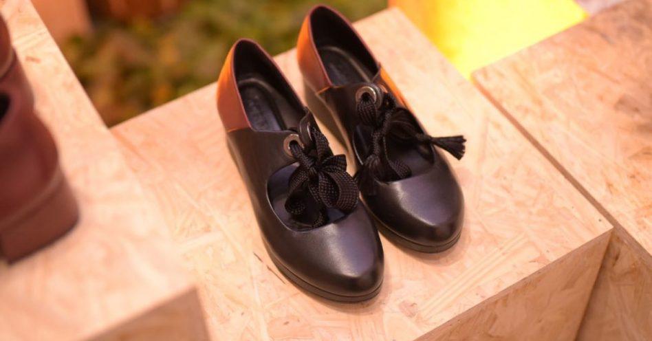 Arezzo lança nova marca de sapatos e oferece 'test drive' por 2 horas