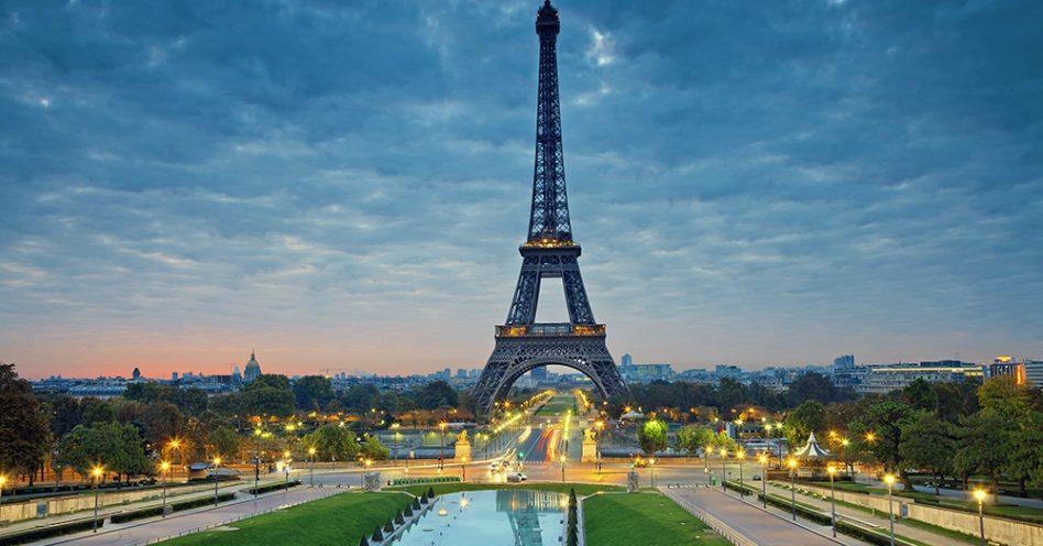 França recebe missão comercial de calçadistas brasileiros