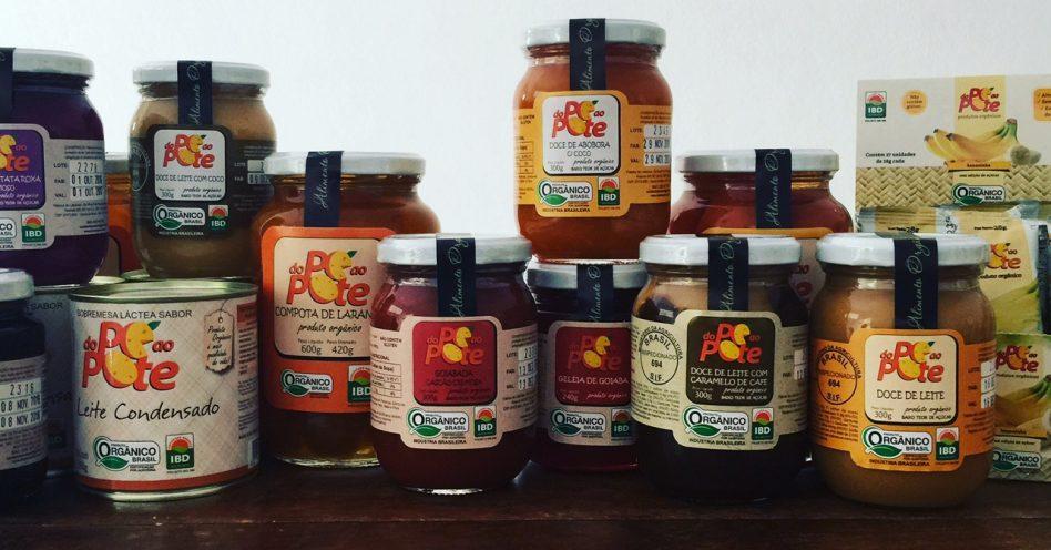 Da cabeça aos pés, Bio Brazil Fair tem o produto orgânico que se imaginar