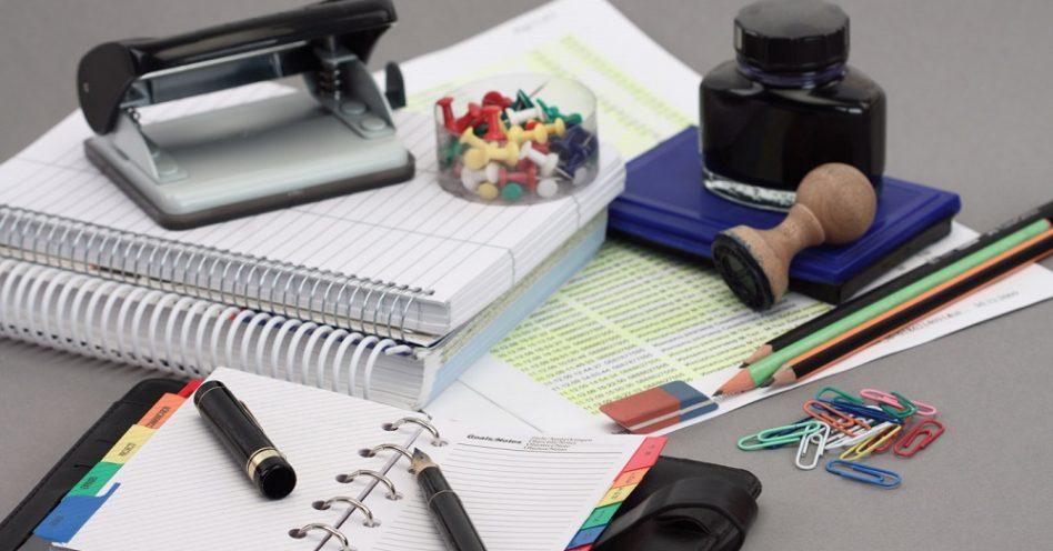 Os seis erros mais comuns na hora de gerenciar estoque do escritório