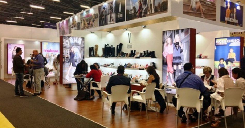 Feiras colombianas recebem 25 marcas brasileiras