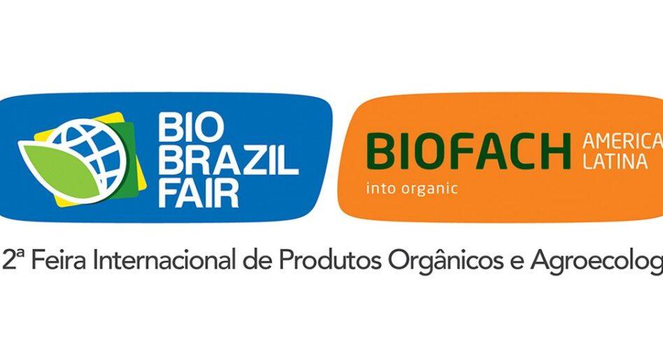 BIO BRAZIL FAIR / BIOFACH
