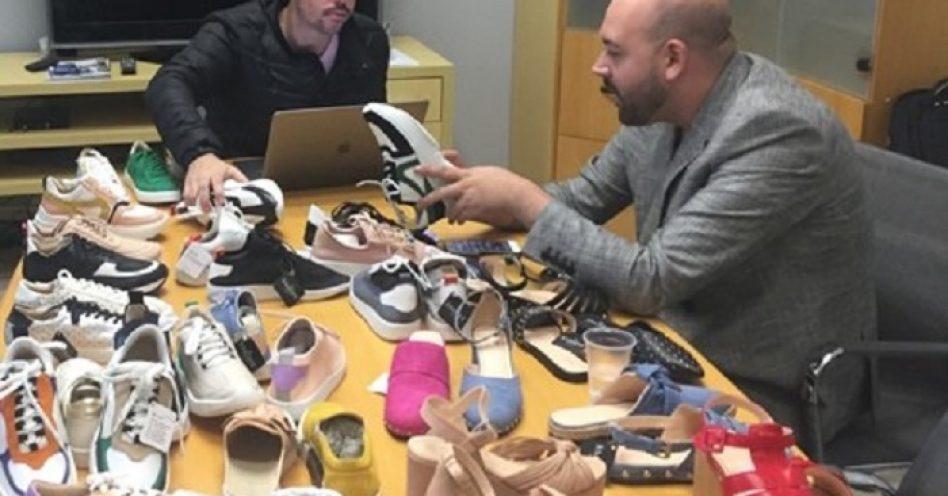 Gigante do e-commerce norte-americano importará calçados brasileiros