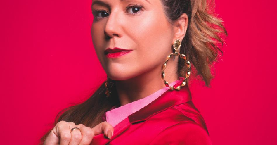 De disco novo, Maria Rita se apresenta com Andrea Bocelli em Porto Alegre, Brasília e São Paulo