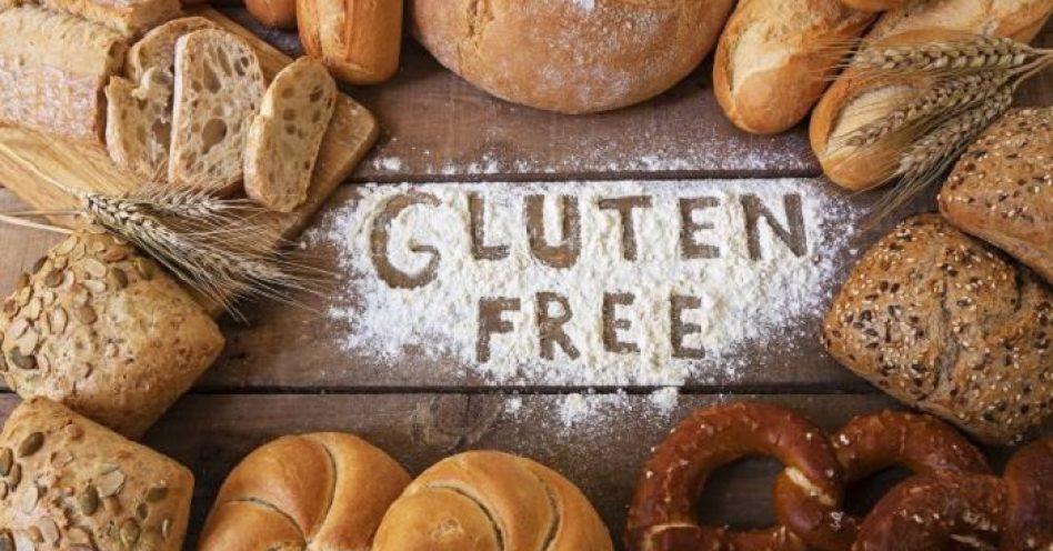 Dieta sem glúten tem grande procura na internet