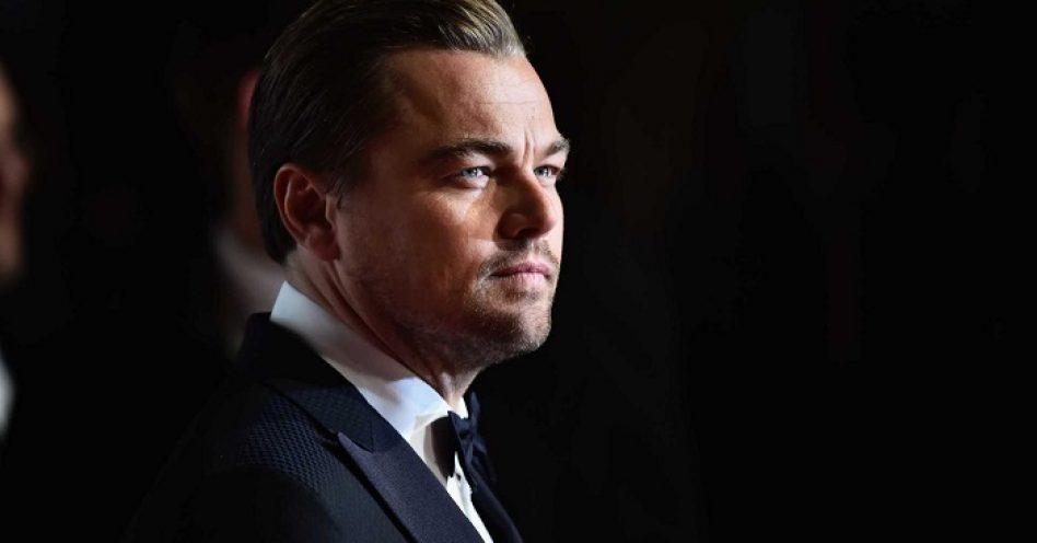 Leonardo DiCaprio investe em linha de calçados sustentáveis
