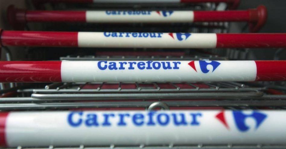 Carrefour anuncia projeto global para estimular venda de produtos orgânicos