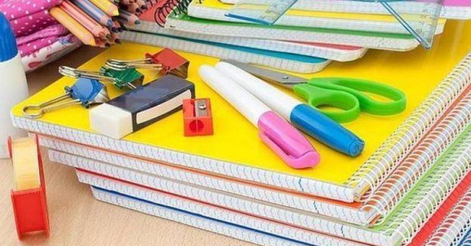 Reaproveitamento é dica para economizar com material escolar